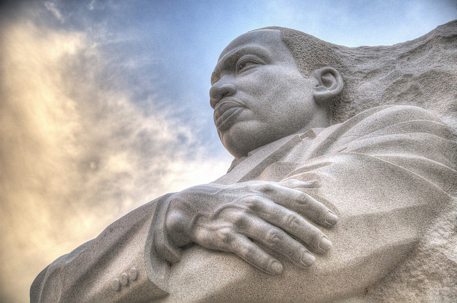 MINDFUL MONDAY – MARTIN LUTHER KING DAY