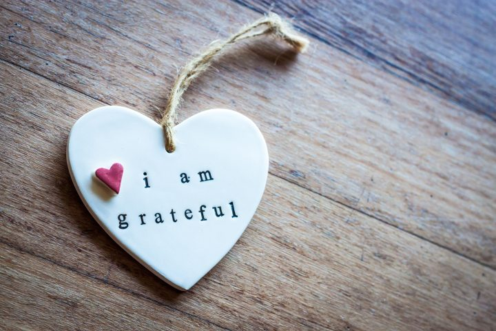 Mindful Monday – Living Our Gratitude