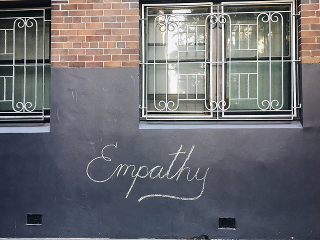 Empathy, Connection & Healing for Cancer Survivors