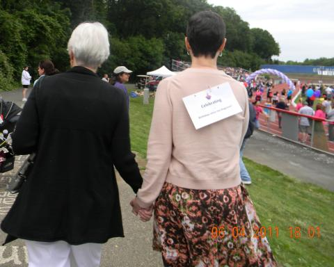 Sponsored Video – Memories of My First Relay for Life