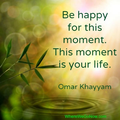 Are You Ready to Open Up to Trust, Happiness &Joy?