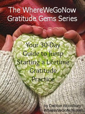 The WWGN Gratitude Gems Series eBook is Here!
