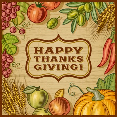 Express Your Gratitude This Thanksgiving!